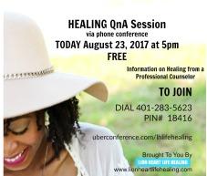 Healing QnA