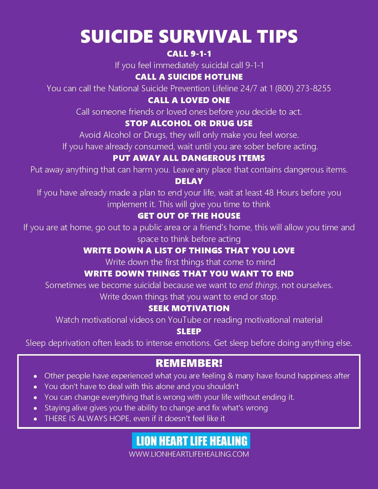 Life Healing Worksheets Handouts Lion Heart Life Healing – Self Harm Worksheets